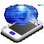 火狐OS的桌面图标