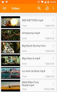 VLC手机播放器