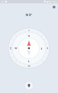 ctzone指南针应用