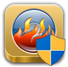 USB Burning Tool的桌面图标