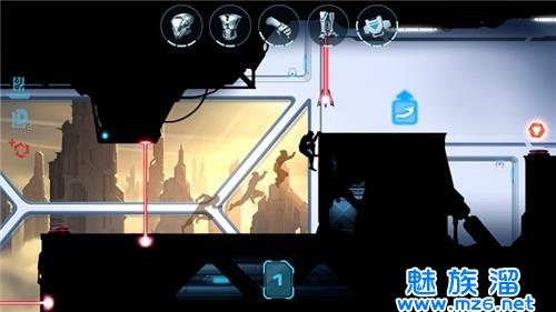 矢量跑酷2中文版