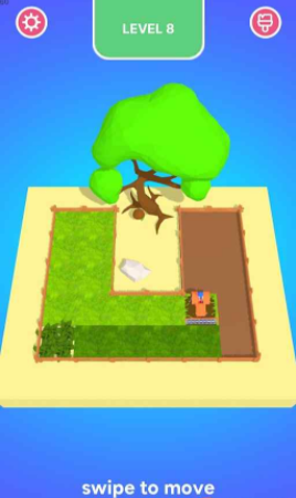 割草机迷阵游戏-割草机迷阵安卓版下载v1.0