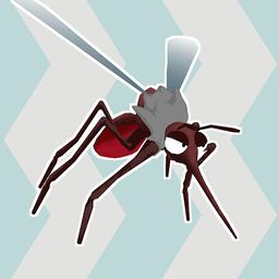 蚊子贼多小游戏