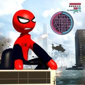 超级火柴人英雄城市冒险下载-超级火柴人英雄城市冒险最新版下载v1.0
