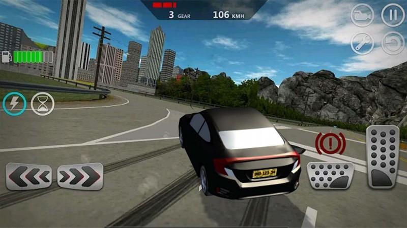 城市赛车精英游戏-城市赛车精英手游官方版下载v1.0