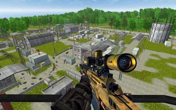 新狙击手自由射击