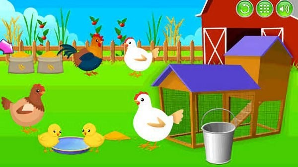 我的小动物农场2021