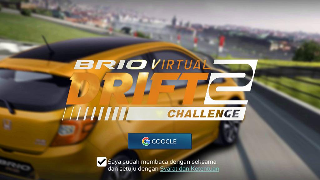 虚拟漂移挑战赛2