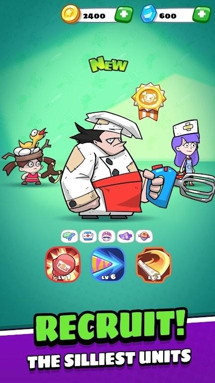 奶油野蛮下载-奶油野蛮安卓版游戏下载v0.7.0