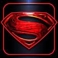 超人钢铁之躯存档的桌面图标