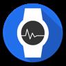 Android Wear任務管理器的桌面图标